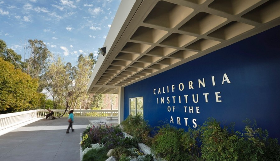 California Institute of the Arts