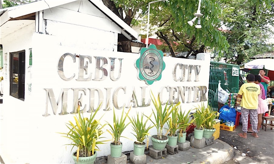 CEBU CITY MEDICAL CENTER