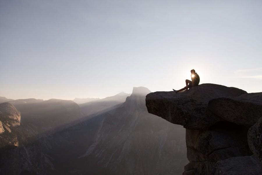 ヨセミテ国立公園