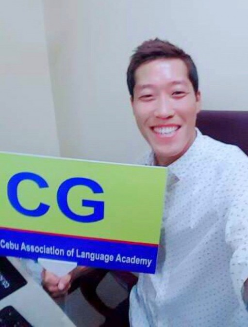 CG English Academy