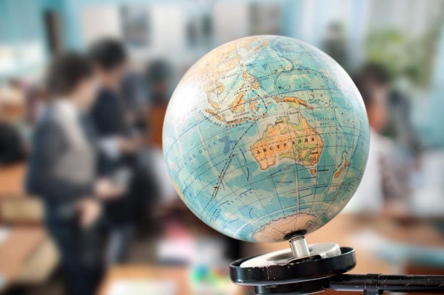 世界一周 英語