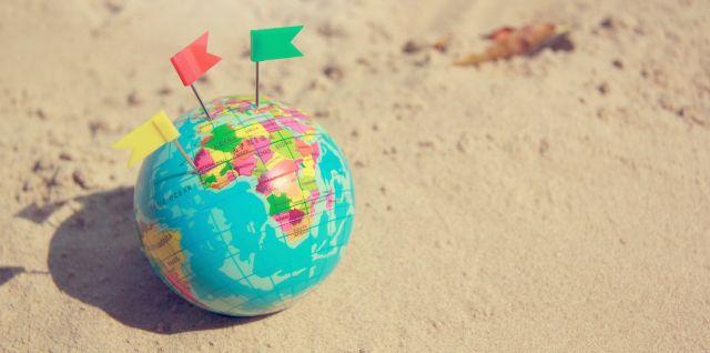 留学 あるある