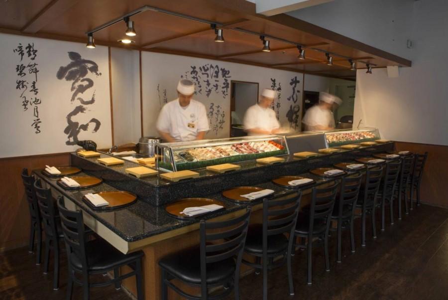 シアトル レストラン Shiro's Sushi(シローズ・スシ)