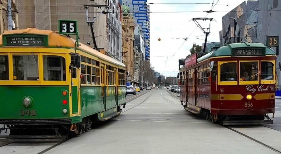 オーストラリア 交通費