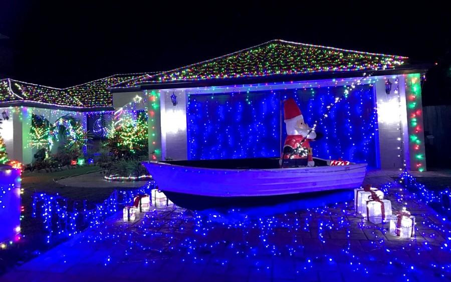 オーストラリアのクリスマスイベント