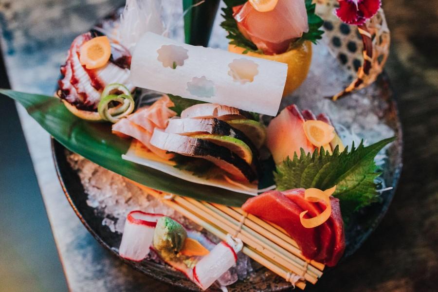 ゴールドコースト レストラン Etsu Izakaya