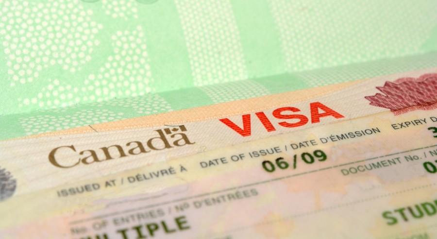 カナダ留学で必要なビザ
