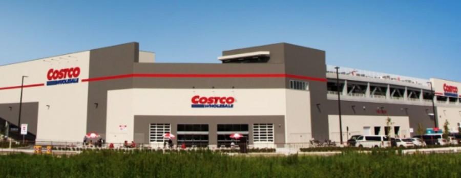 アメリカ スーパーマーケット Costco