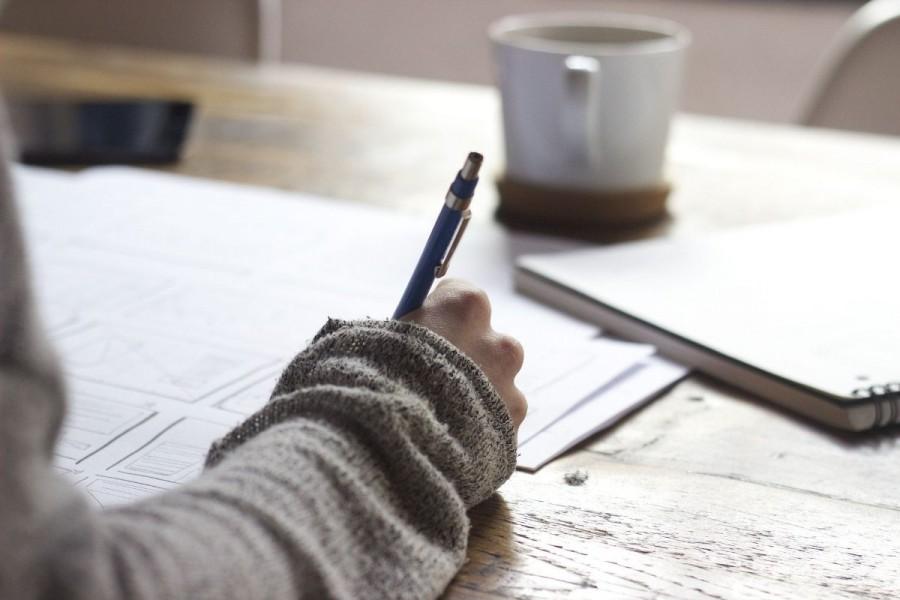 留学 願書 書き方