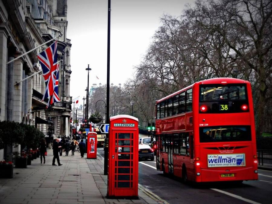 イギリス 留学 保険