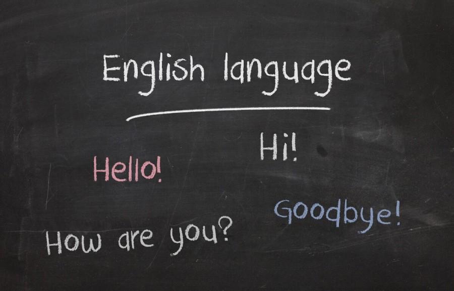 中高生向け英語学習