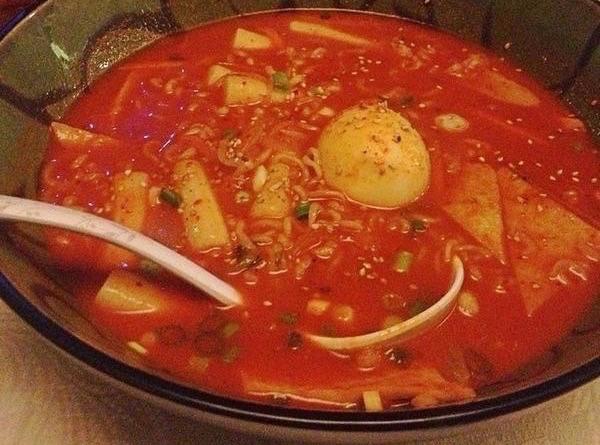 セブの韓国料理Ziburo