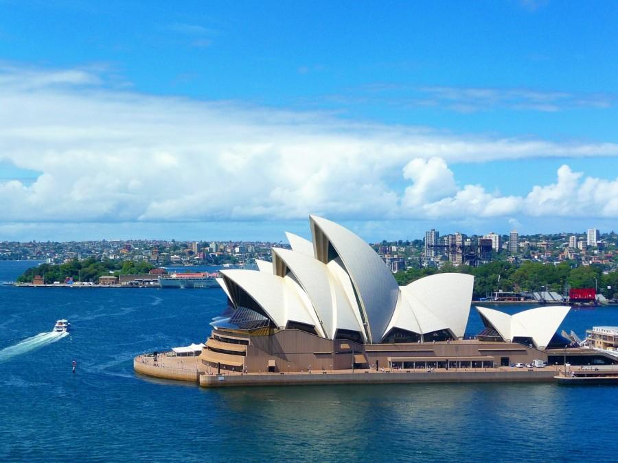 語学学校 オーストラリア