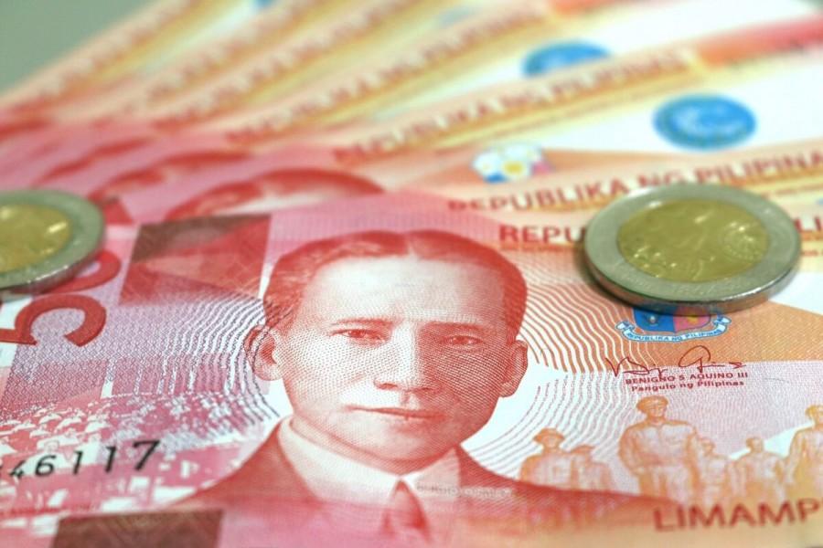 フィリピン紙幣