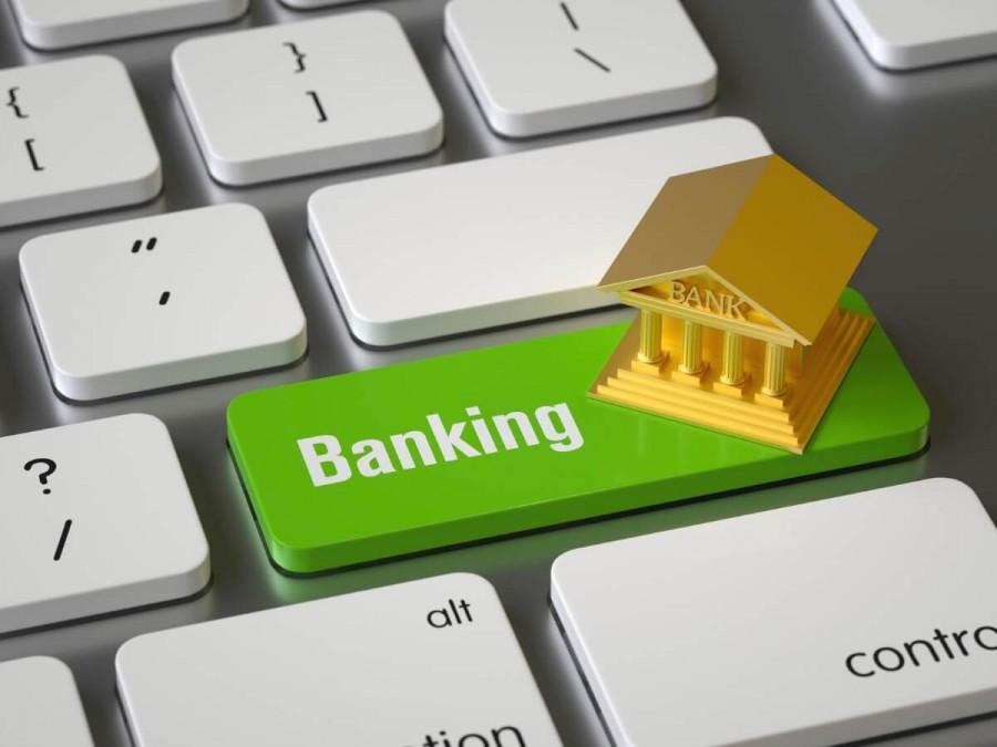 アイルランド 銀行