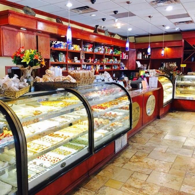 マイアミ カフェ Buenos Aires Bakery and Cafe