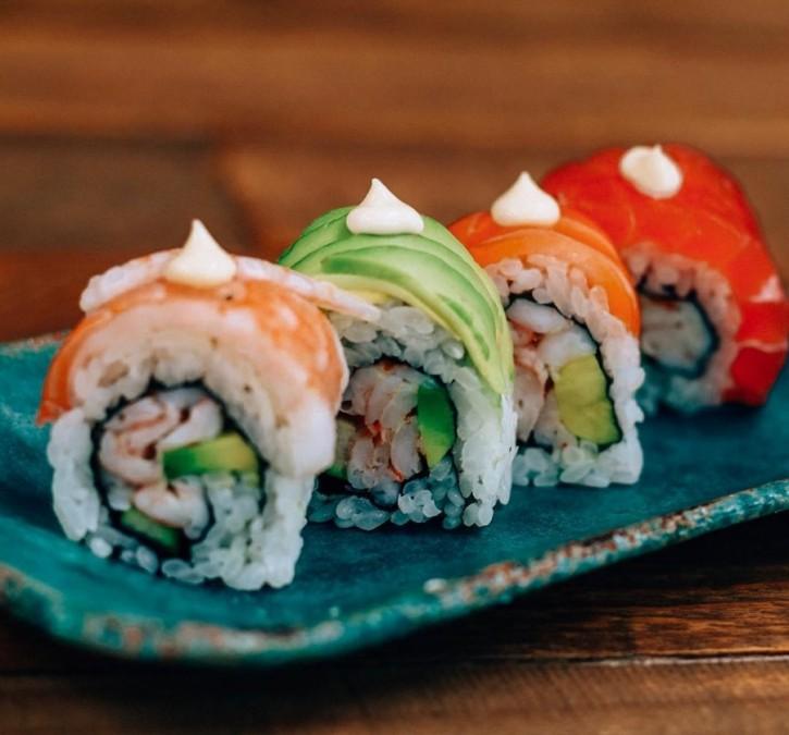 ゴールドコースト レストラン OSushi Coolangatta