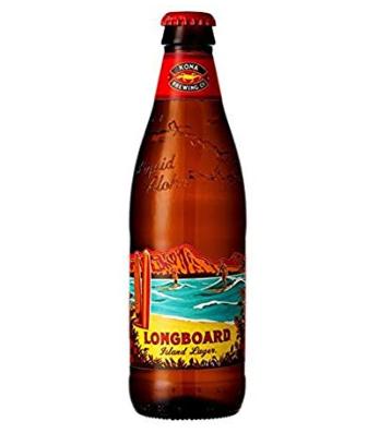 アメリカ ビール ラガーロングボード