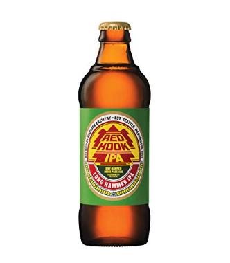 アメリカ ビール レッドフックロングハマーIPA