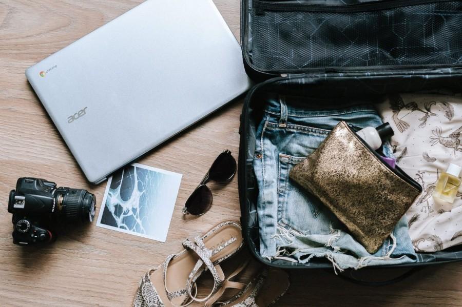長期留学に必要な持ち物・準備