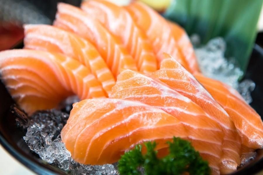 トロント レストラン Ichiban Sushi