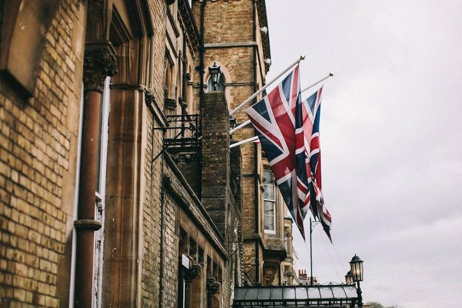 イギリス留学 治安