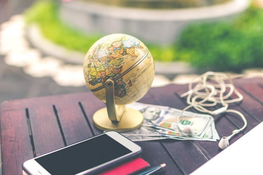 留学 世界一周