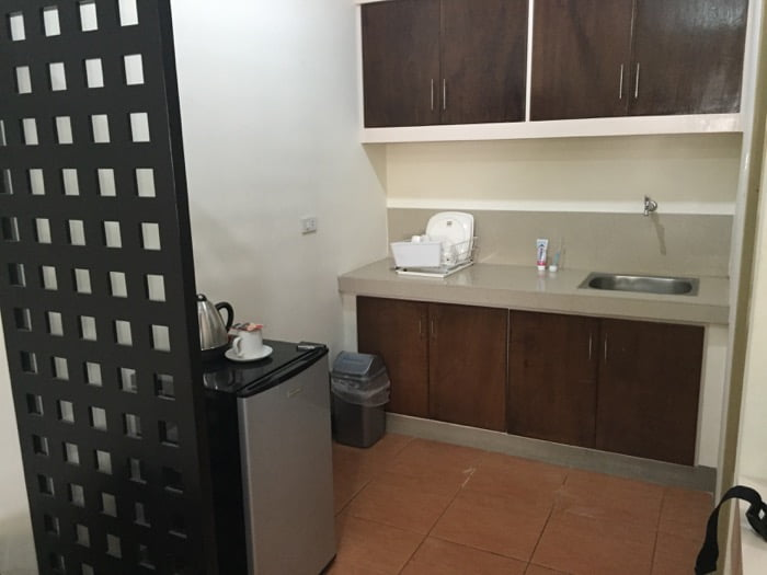キッチンや冷蔵庫