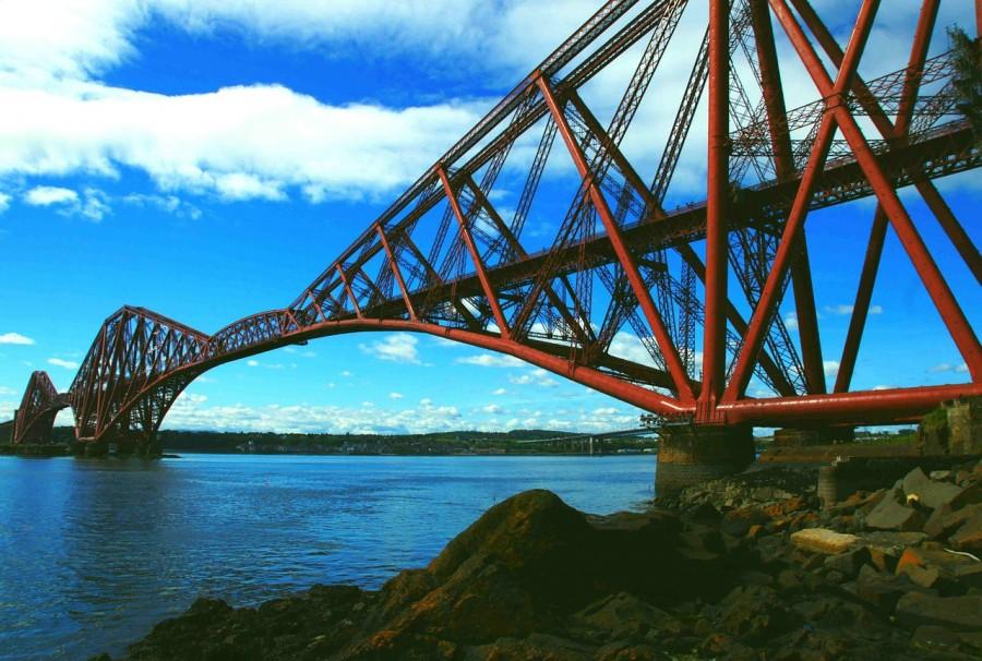 フォース鉄道橋