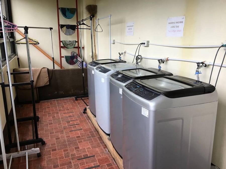 Monol 洗濯機