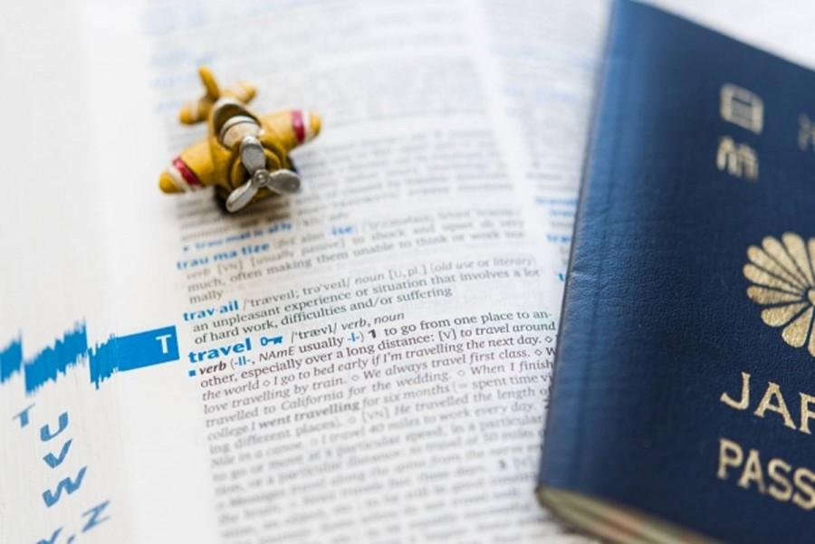 留学で英会話力はアップするか
