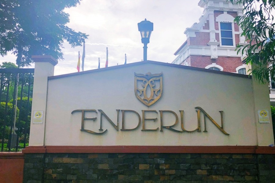ENDERUN COLLEGES