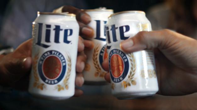 アメリカ ビール ミラー・ライト