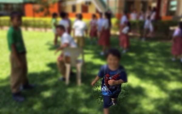 フィリピン親子留学で子供に良かったポイント