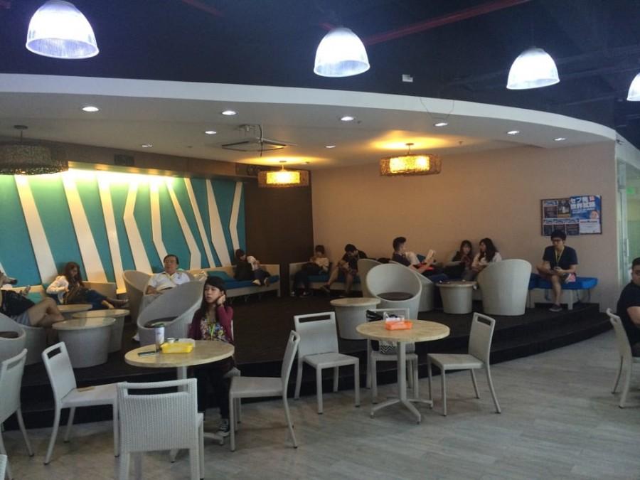 QQカフェ