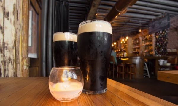アイルランド発世界的ビール「ギネス (GUINNESS)