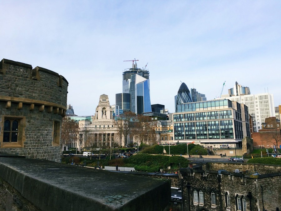 ロンドンタワー