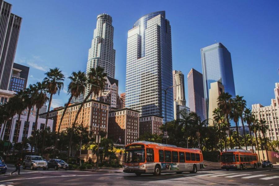 ロサンゼルスのバスの乗り方解説!観光バス情報もあわせて紹介します ...