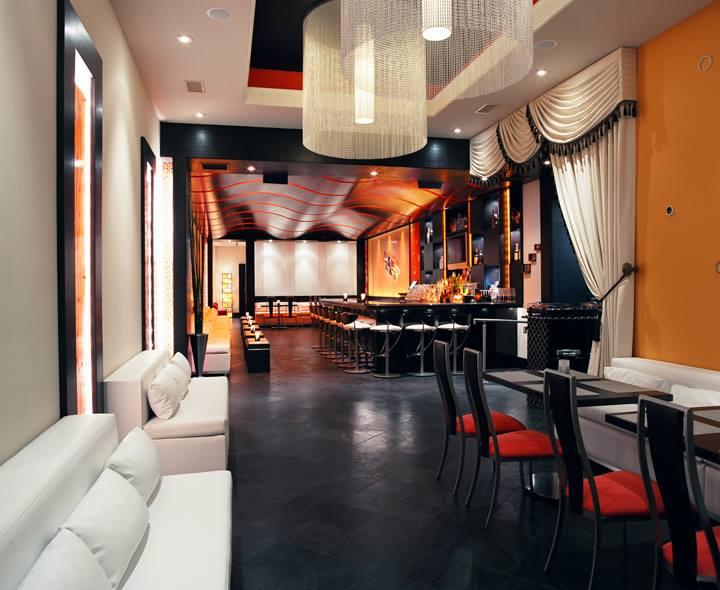 サンディエゴ レストラン Bander restaurant(バンダル・レストラン)/ ペルシャ料理