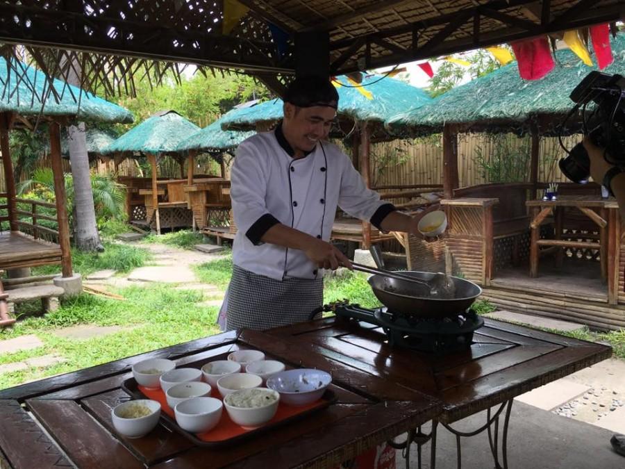 クラーク レストラン 19 Copung-Copung Grill