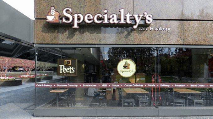 Specialty's Universal Hollywood Dr(スペシャリティーズユニバーサルハリウッドドライブ店)