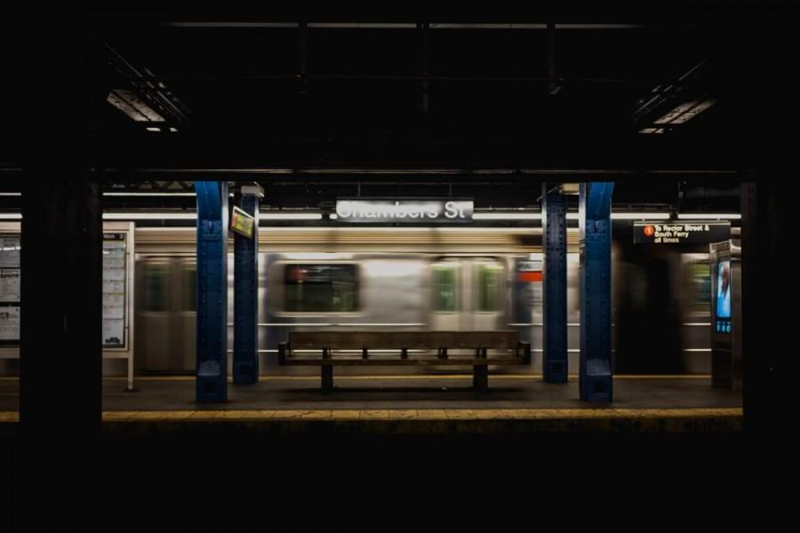 ニューヨーク 鉄道