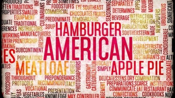 アメリカ料理