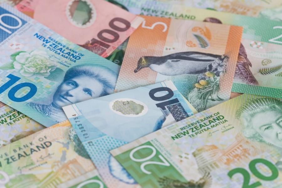 ニュージーランド・ドル