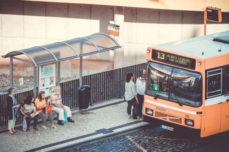 シドニー バス 乗り方