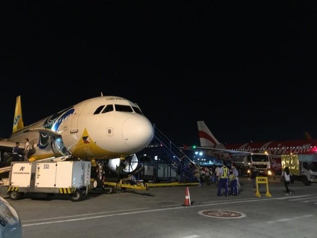 マクタンセブ国際空港