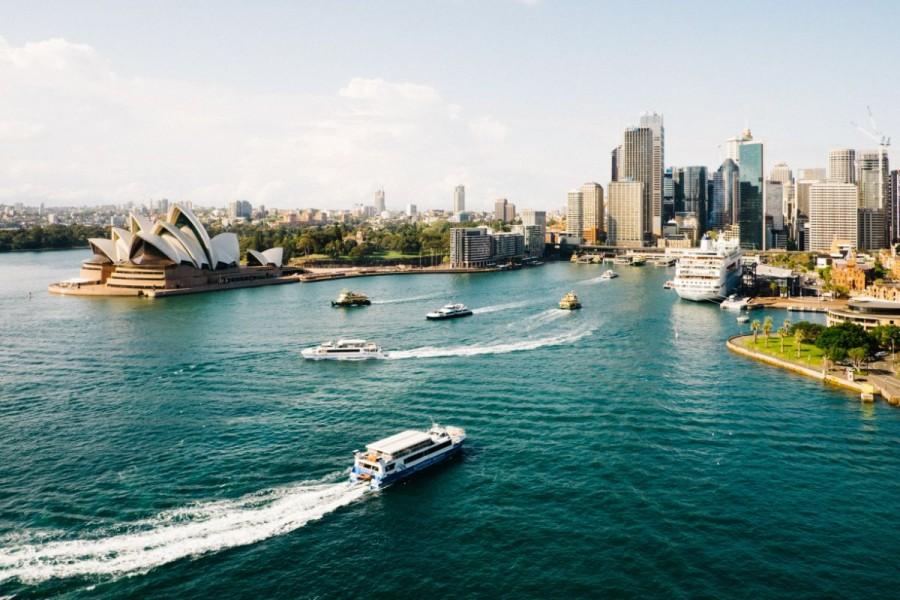 オーストラリア 短期留学 基本情報