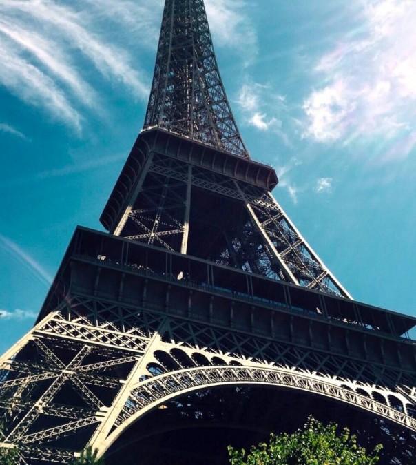 イギリス留学すると、ヨーロッパ近郊への気軽に旅行に行ける