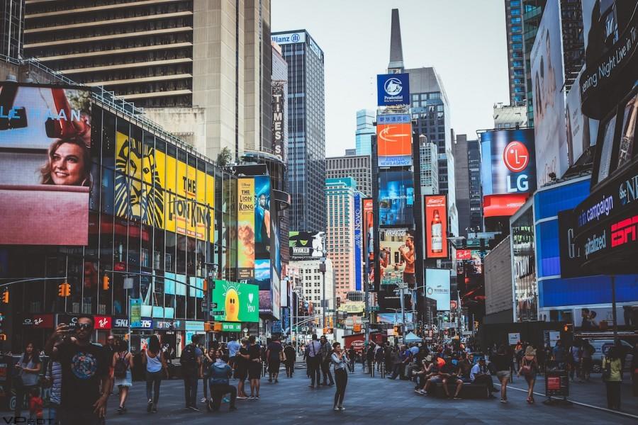 ニューヨーク留学の生活をイメージしておこう!毎日のスケジュールや楽しく過ごす方法も