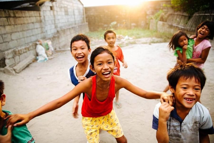 フィリピン留学 夏休み